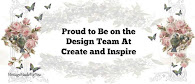 Create and Inspire DT Member