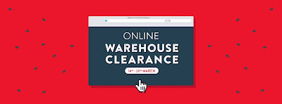 Switch Malaysia Online Warehouse Clearance (Mac)