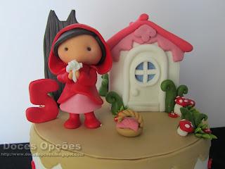bolo capuchinho vermelho bragança doces opções