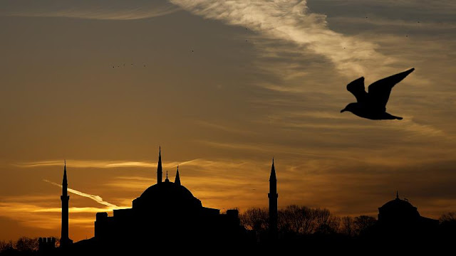 UNESCO weighs in on controversy over Hagia Sophia