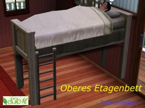 Etagenbett Sims 4 : Etagenbett sims 4: alana bed set fixed at dreamcatchersims via