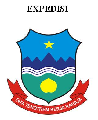 Format Expedisi untuk Berkas Akreditasi Sekolah SD-SMP-SMA
