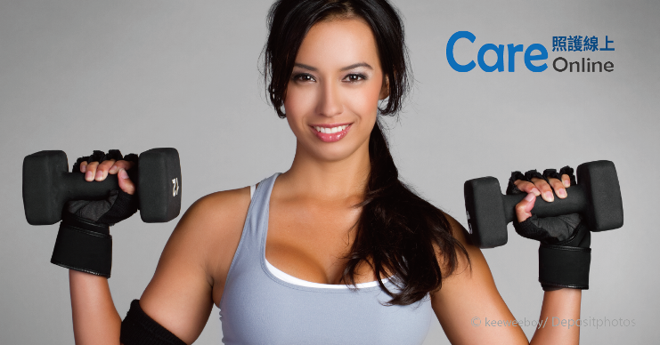 肌肉流失問題多,盡早提防肌少症-照護線上