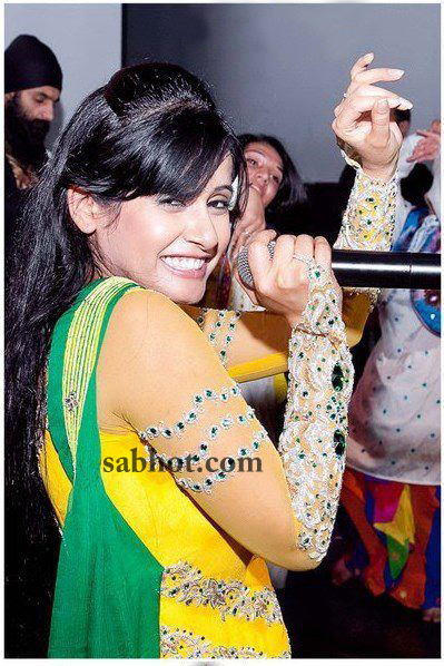 Hot Miss pooja unseen pictures at a private party