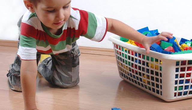 بحث حول تلوث المنزل و نظافة المنزل