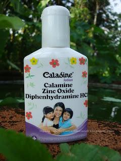 obat biduran apotik caladine lotion