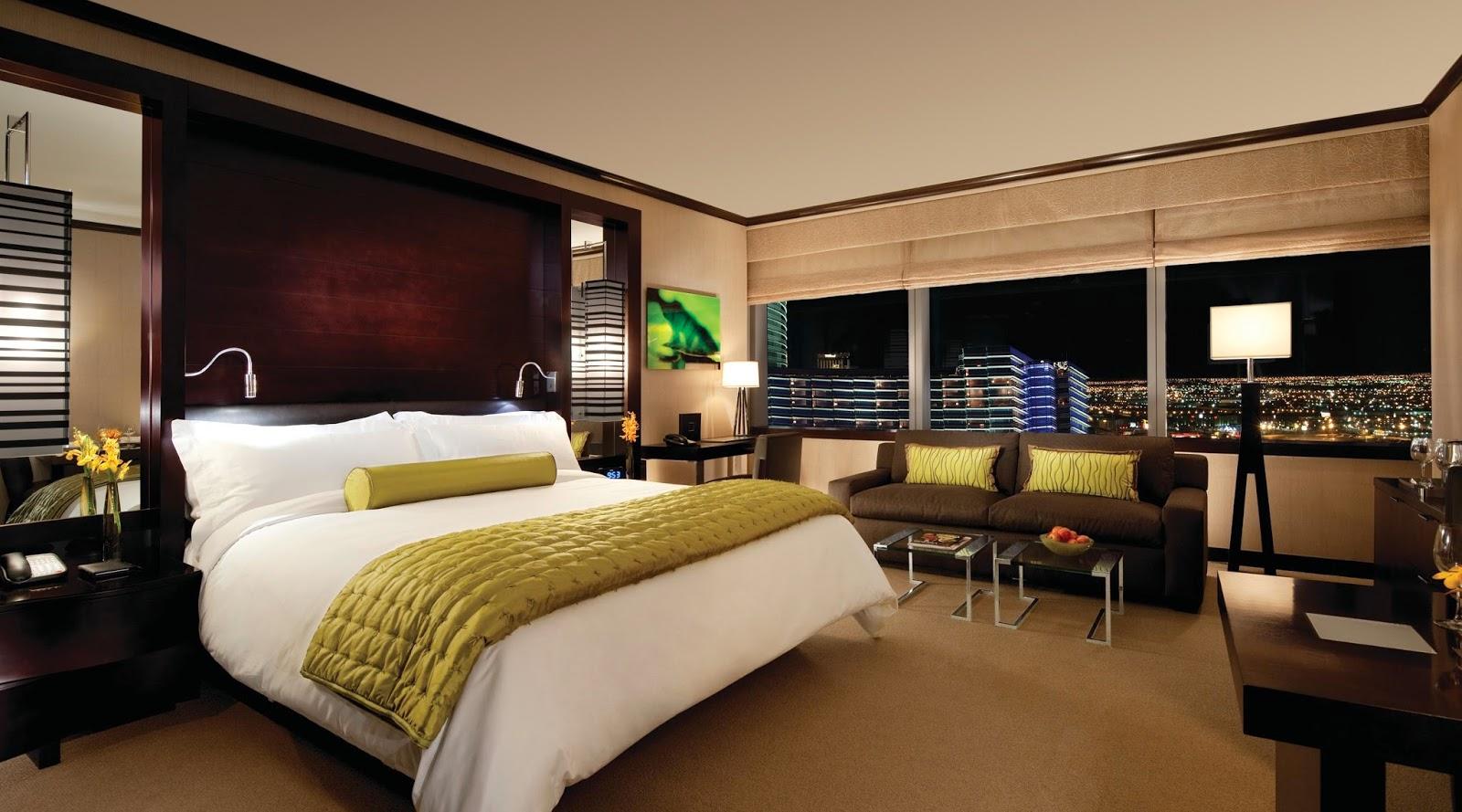 Dicas de Las Vegas: Vdara Hotel & Spa