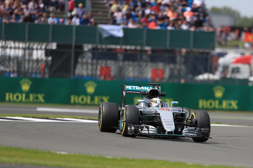 Formula 1 Inghilterra streaming. Siti web. Dove e come vedere