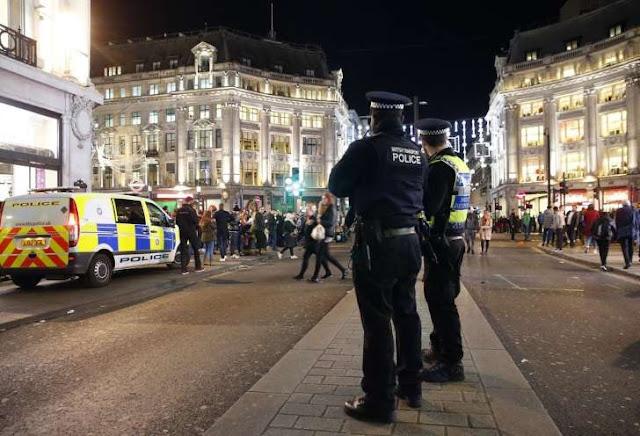 Buongiornolink - Londra, allarme terroristi robot il dossier degli esperti alla Camera dei Lord