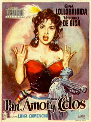 Pan, amor y celos (1954) Descargar y ver Online Gratis
