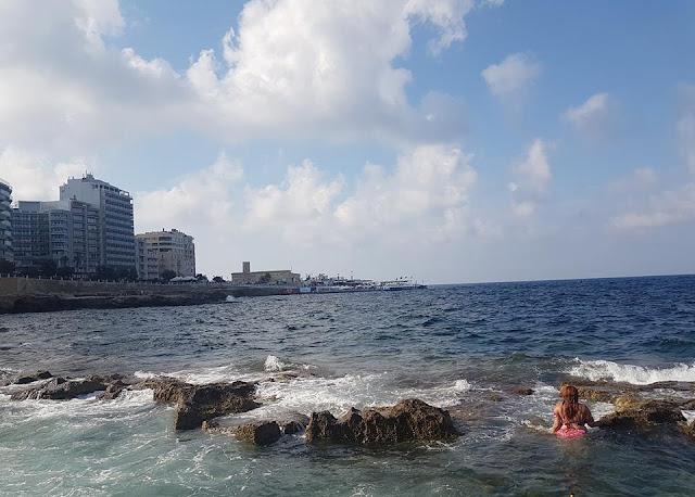 Malta: mappa delle spiagge più belle dell'isola