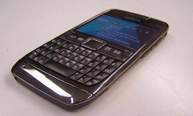 Yukk Nostalgia ! 10 Hp Nokia Symbian Terbaik Dan Paling Legendaris Sepanjang Masa