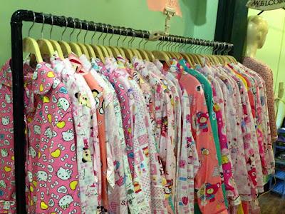 Đồ bộ pijama nữ Đà Nẵng