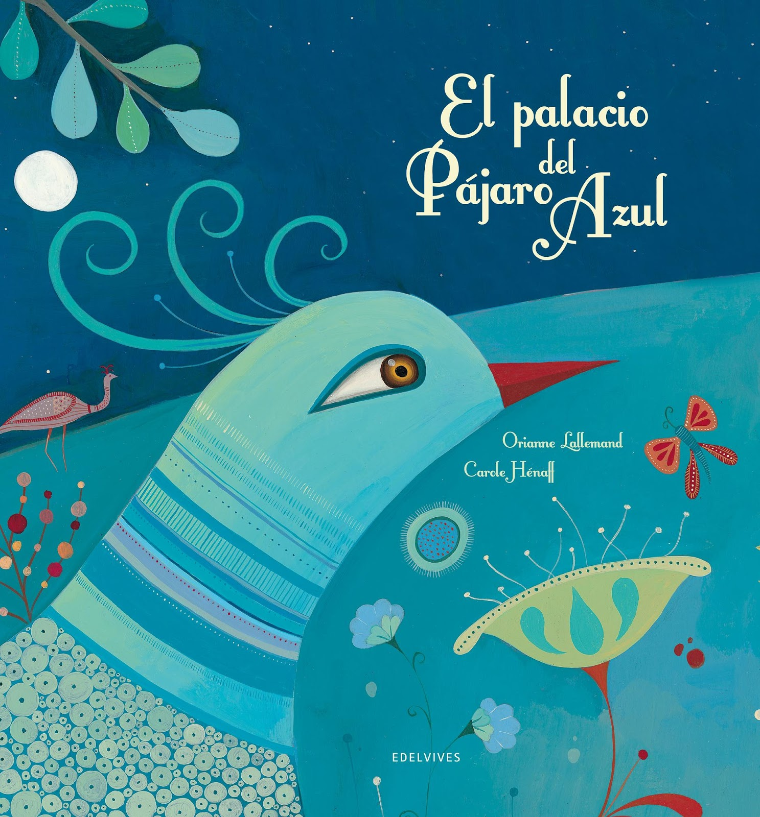 LIBROS PARA EDUCAR EN VALORES: El palacio del Pájaro Azul - RZ100arte
