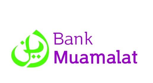 Lowongan Kerja Bank Muamalat Tingkat D3/S1 Desember 2020