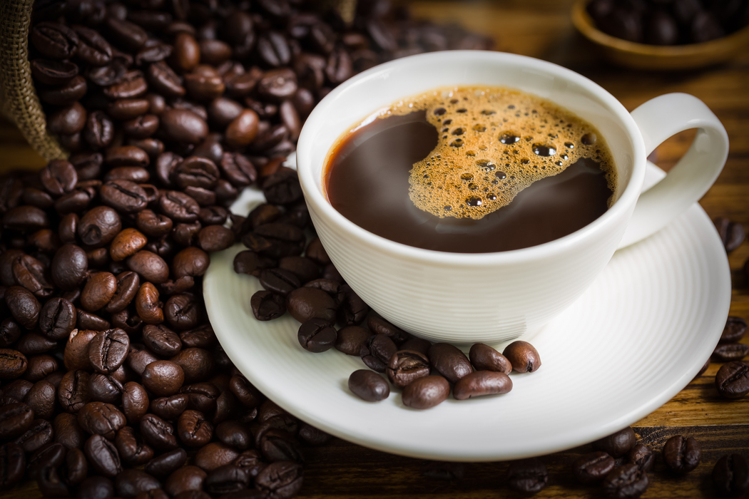 Does Drinking Strong Coffee Is Better For ?