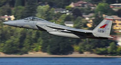 Incidente de aeronave no identificada sobre Oregon confirmado por FAA y NORAD
