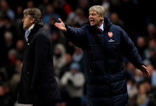 Arsenal Want This Italian Boss to Replace Wenger Next Season