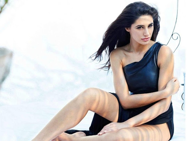 Download Nargis Fakhri Hot Bold Images wallpapers in hd in Housefull 3 movie