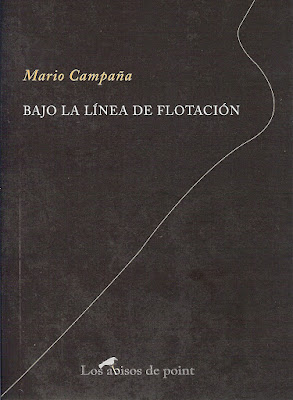 Mario Campaña, bajo la línea de flotación, Ancile