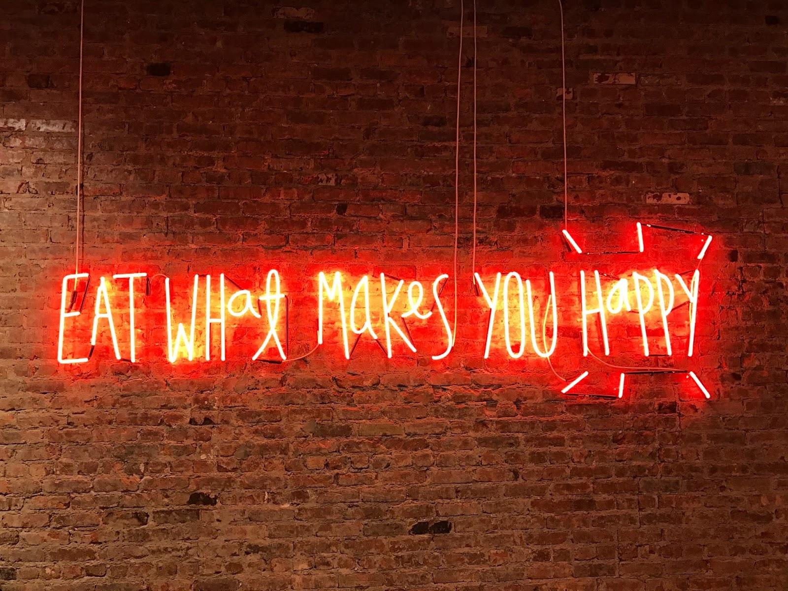 MIX INSPIRACJI #4: Neon Lights
