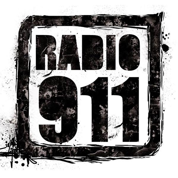 """Radio 911 release video for """"La Chute"""""""