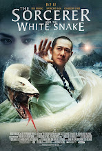 The Sorcerer and the White Snake (2011)