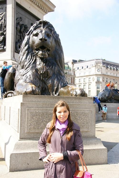 London, you are Beautiful! ♥