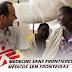 Médicos Sem Fronteiras para Biomédicos