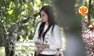 Lirik Lagu Ngoyak Katresnan - Dian Marsanda