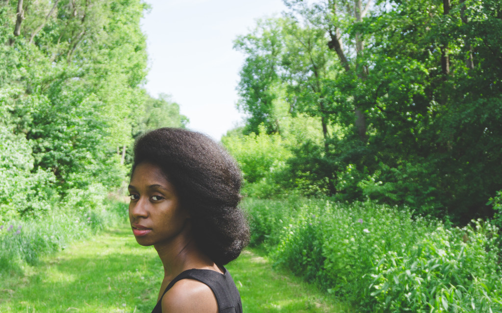 Seriously Natural Spotlight: Imani