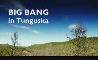 Big Bang de Tunguska