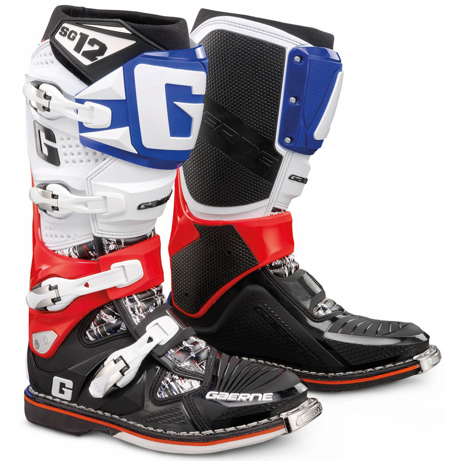 Gaerne Boots Sg12 >> Boots Fashion Pic: Boots Gaerne Sg12