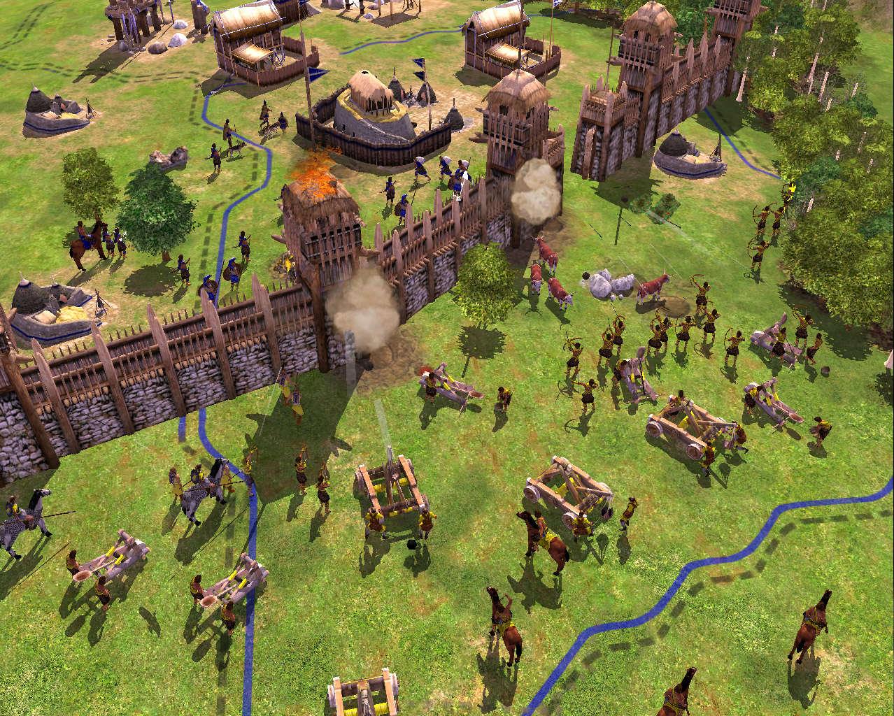 empire earth 2 gold edition 3 ss l 120117125624 - Empire Earth 2 Gold Edition PC