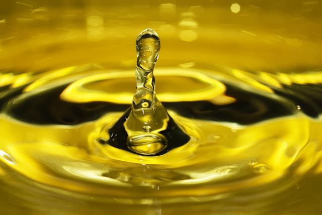 Quanto pesa un litro di olio?