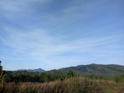 Pesona Alam Kiram: Destinasi Wisata Baru Kalimantan Selatan