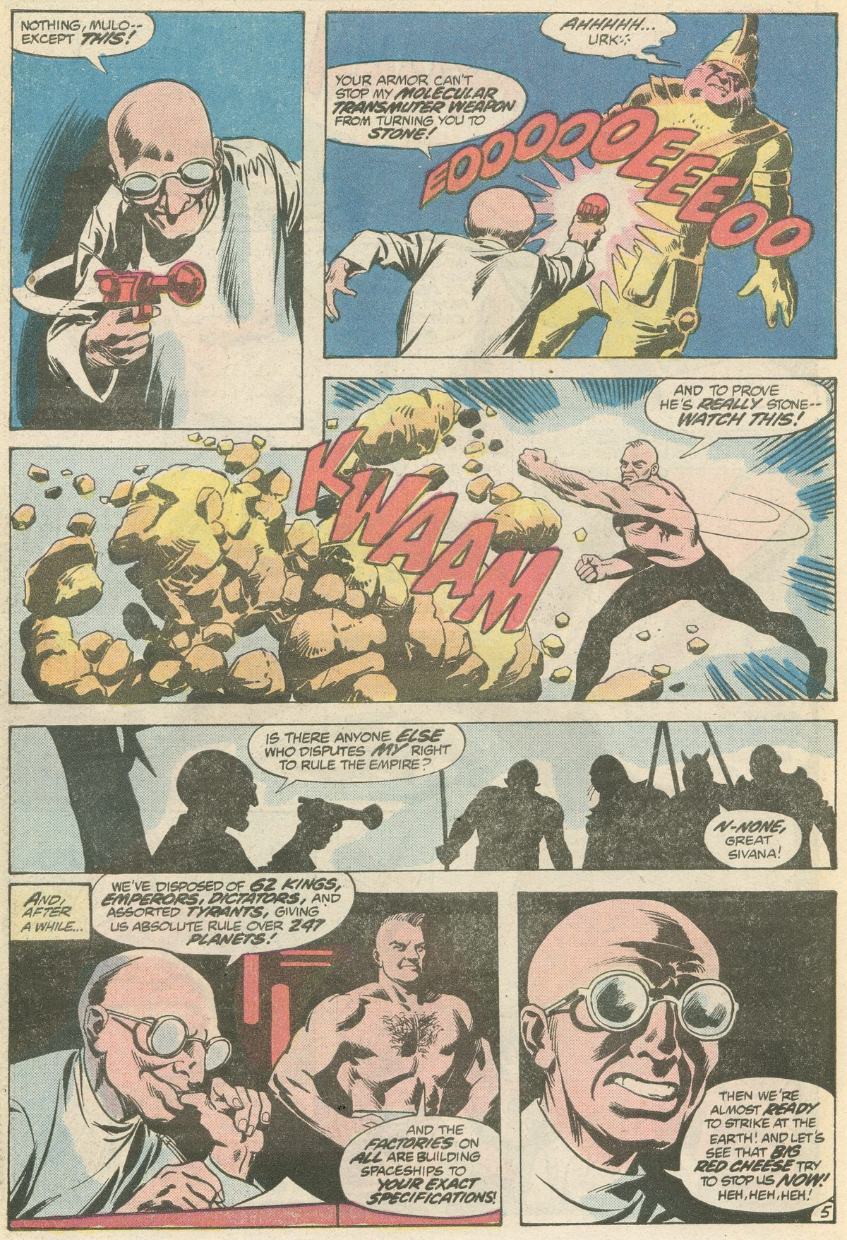 Read online World's Finest Comics comic -  Issue #266 - 46