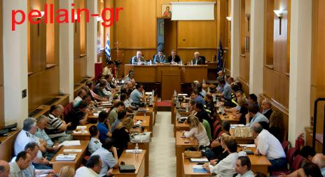 Α. Τζιτζικώστας από την τελευταία συνεδρίαση του Περιφερειακού Συμβουλίου: «Με συνεννόηση, σύνθεση και συνεργασία αυτά τα χρόνια καταφέραμε όλοι μαζί να πάμε τον τόπο μας μπροστά»