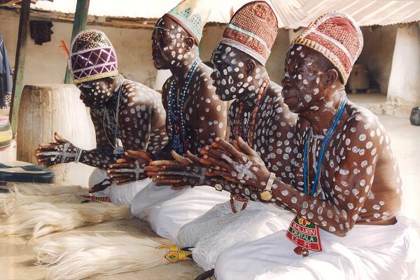 ifa worshippers boko haram
