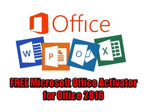 Microsoft Office 2016 Activator FREE !! How to activate MS Office 2016 (500% Genuine)