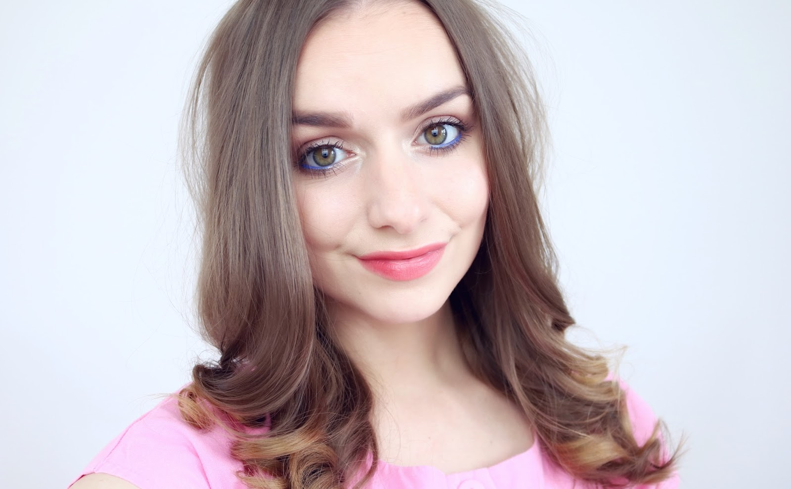 Spring Summer Makeup Look with Pixi Beauty