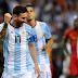 Argentina semifinalista de la Copa América 2016
