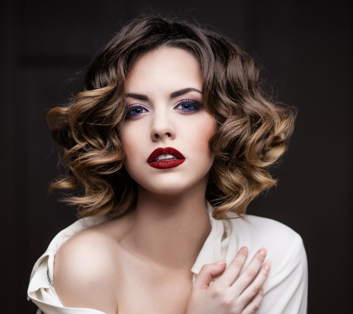 La moda en tu cabello cortes de melenas midi en degrad - Corte de melenas ...