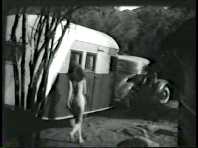 Scene from Unashamed movie (1938)