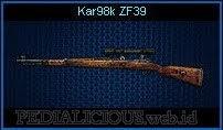 Kar98k ZF39