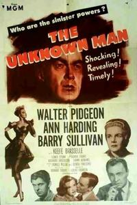 Watch The Unknown Man Online Free in HD