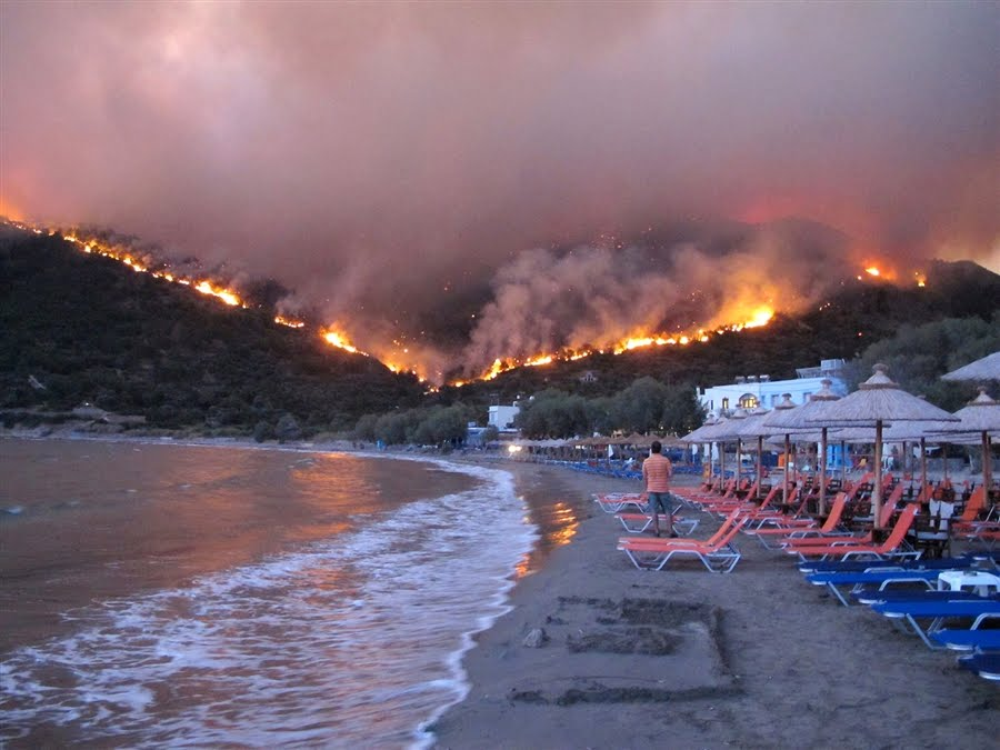 Αποτέλεσμα εικόνας για φωτιές ελλάδα