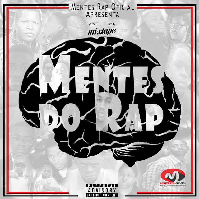 Mixtape Mentes do Rap: By Mentes Rap Oficial [DOWNLOAD]