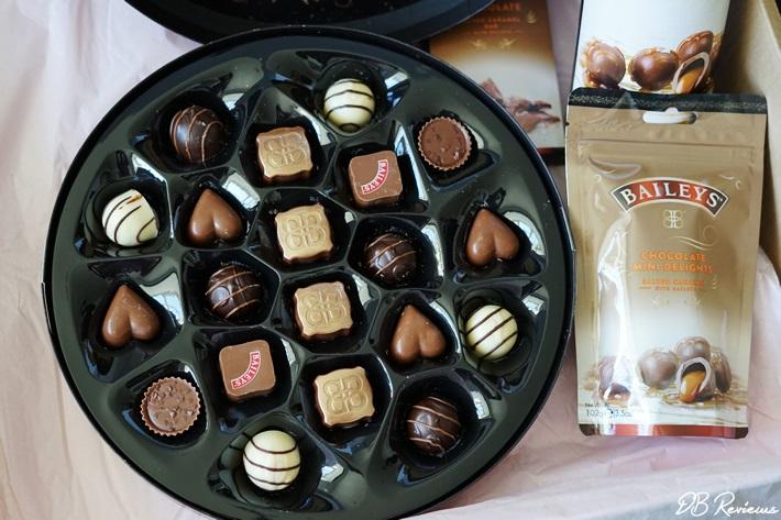 Baileys Chocolates Hamper Giveaway