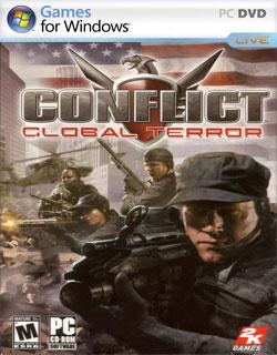 تحميل لعبة Conflict Global Terror